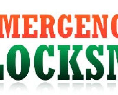 Emergency Locksmith Denver