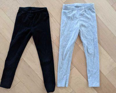 Cat & Jack leggings size 5T