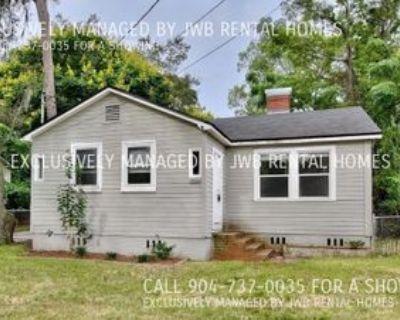 7572 Oakwood St, Jacksonville, FL 32208 4 Bedroom House