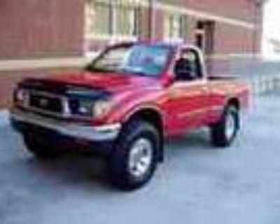 1995 Toyota Tacoma Dlx