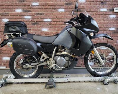 2008 Kawasaki KLR650 Dual Purpose Dimondale, MI