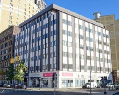 1514 1514 Washington Boulevard 305, Detroit, MI 48226 1 Bedroom Apartment