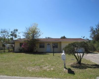 2 Bed 1 Bath Preforeclosure Property in Sebring, FL 33870 - Avalon Rd