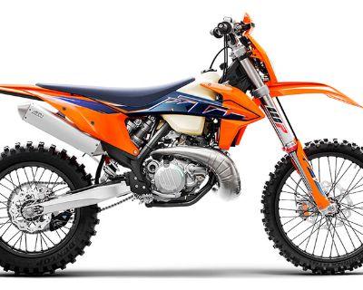 2022 KTM 250 XC-W TPI Motorcycle Off Road McKinney, TX