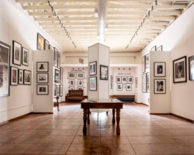 Elegant Gallery with Indoor & Outdoor Event Space on Sunset Strip, Hollywood, CA