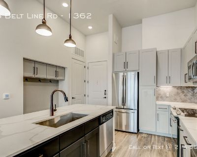 reduced rents luxury apartment living in Belt Line Road