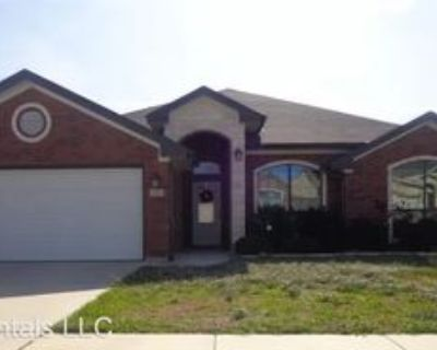 2806 Traditions Dr, Killeen, TX 76549 4 Bedroom House
