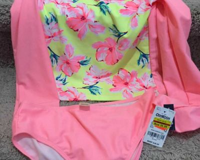 Swimming suit size 12 new