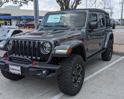 Texas - OEM Recon Front Grill - Sting Gray Border