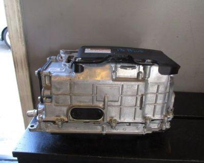 Inverter/converter Synergy Drive G9200-47210 Toyota Prius 12-15