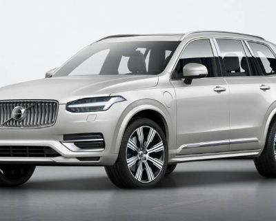 2021 Volvo XC90 Inscription