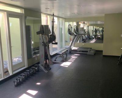 Private Fitness Studio, Rolling Hills Estates, CA