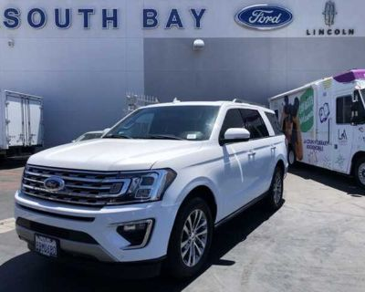 Used 2018 Ford Expedition 4x2