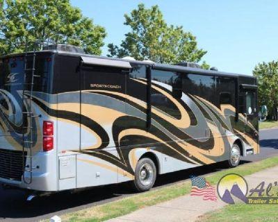 2019 Coachmen Sportscoach SRS 360DL