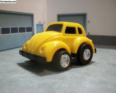 Mini Bumblebee Transformer Beetle