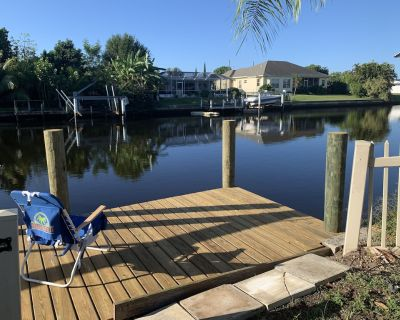 Waterfront Living in Port Charlotte FL - Port Charlotte - Charlotte Harbor (and vicinity)