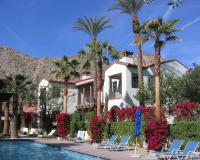 Perfectly Located Beautiful 3 Bed Villa with Mountain Views LQ125 LIC#110314 - La Quinta