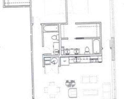 The Station Lofts 1100 N 2nd St #227, Leavenworth, KS 66048 2 Bedroom Apartment