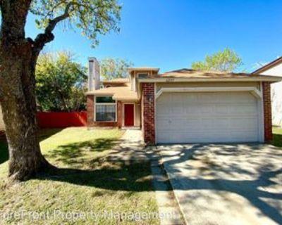 6295 Valley Bay Dr, San Antonio, TX 78250 3 Bedroom House