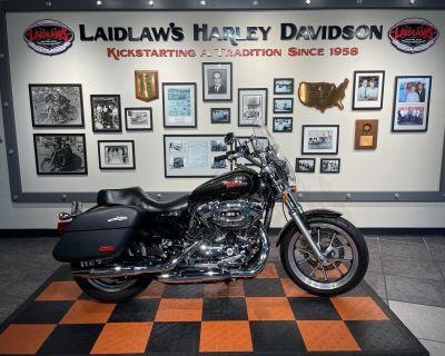 2016 Harley-Davidson SuperLow 1200T Cruiser Baldwin Park, CA