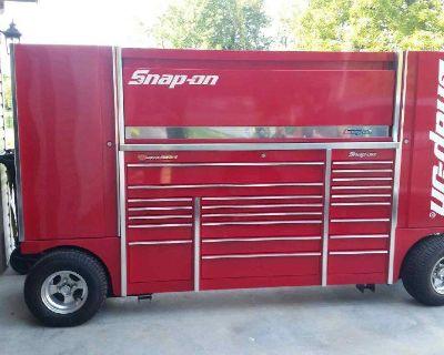 SNAPON TUV/PIT BOX