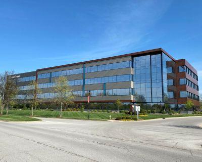 805 Office Building at ShelbyHurst