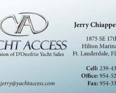 When Buying or Selling a Boat Get Professional Assistance!
