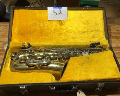 Online Only Timed Auction - Potwin Kansas