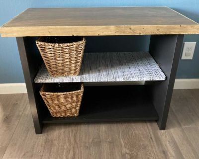 Brand New End Table