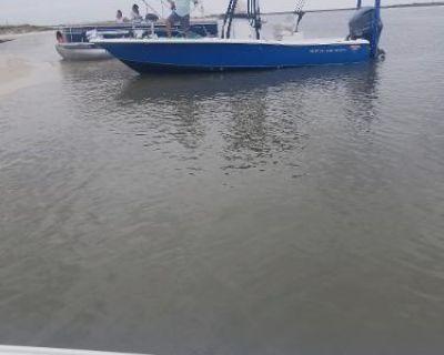 2017 Sea Hunt BX 25 BR