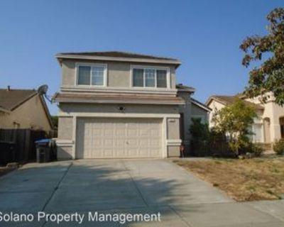 1827 Evening Shadow Ct, Fairfield, CA 94534 3 Bedroom House