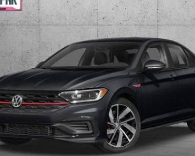 2019 Volkswagen Jetta GLI S