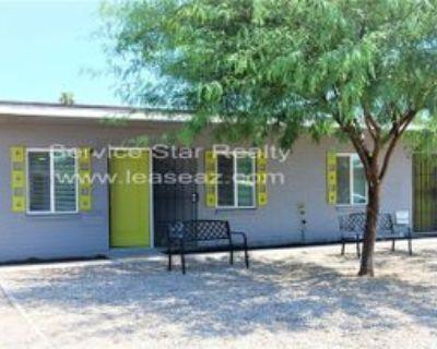 850 W Hazelwood St, Phoenix, AZ 85013 2 Bedroom House