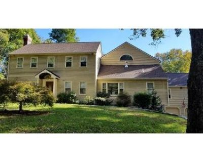 4 Bed 4 Bath Foreclosure Property in Newtown, CT 06470 - Echo Valley Rd