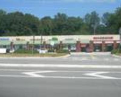 Retail Commercial Space - GREAT LOCATION!