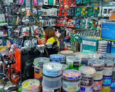 Global Wholesale Market Latest Advancement