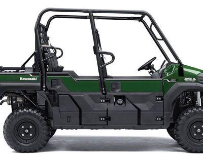 2018 Kawasaki Mule PRO-FXT EPS Utility SxS Norfolk, VA