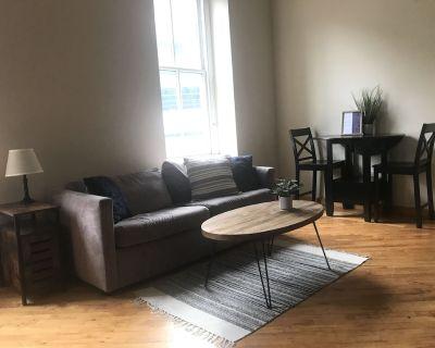 Cozy, Downtown Apartment - Downtown Richmond