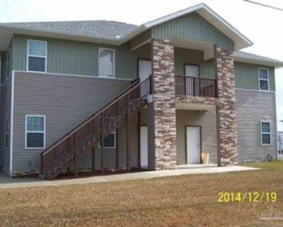 7071 Lake Joanne Dr #2D, Myrtle Grove, FL 32506 3 Bedroom Apartment