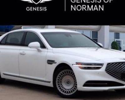 2021 Genesis G90 5.0L Ultimate