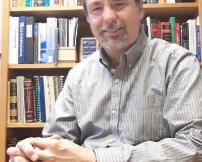 Steve Harris, Experienced Public Lands/Environmental Attorney