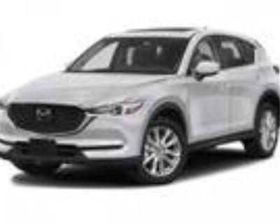 2021 Mazda CX-5 White