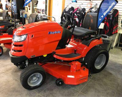 "2019 Simplicity Conquest 25/52"" Lawn Tractors Fond Du Lac, WI"