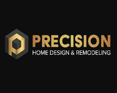 Precision Home Design & Remodeling
