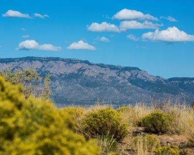 Sandoval County Unit 3 Bulk Land Sale