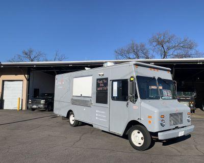 2007 GM Workhorse W42 Chef Kitchen Build Out in Richmond, VA
