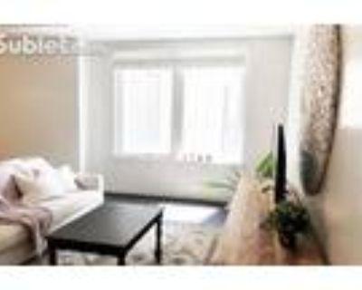 1 Bedroom In Denver CO 80203