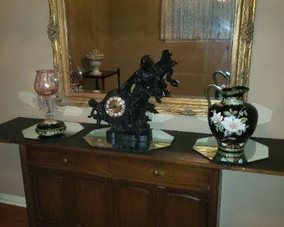 Estate Sale in Belton with Beautiful Furniture