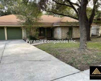10602 Lands Run St, San Antonio, TX 78230 3 Bedroom House