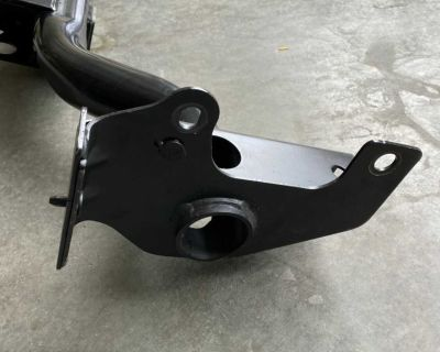 Trailer hitch for a 2020 Dodge Ram